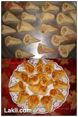 طريقة عمل طبق معكرونة المبكبكة الليبية
