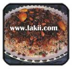 الرز البريااني الهندي Breane