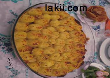 صينية الدجاج والبطاطس   سمنه علي طول هههههههههه Tata5