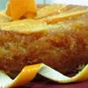 كيكة البرتقال بالكراميل